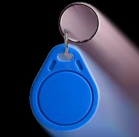 NFC Smart Key Fob