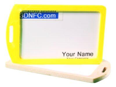 Smart Card Case Holder
