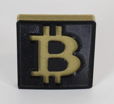 Bitcoin ENGAGE